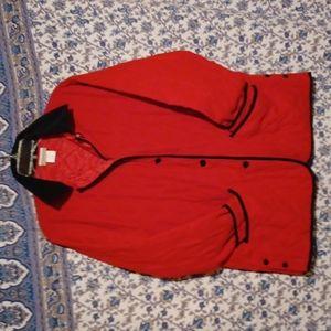 Coldwater Creek jacket.